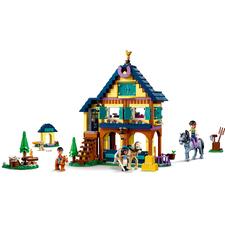 LEGO® FRIENDS Lesní jezdecké středisko