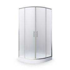 Kout sprchový čtvrtkruhový Roth HOUSTON NEO 90 R550