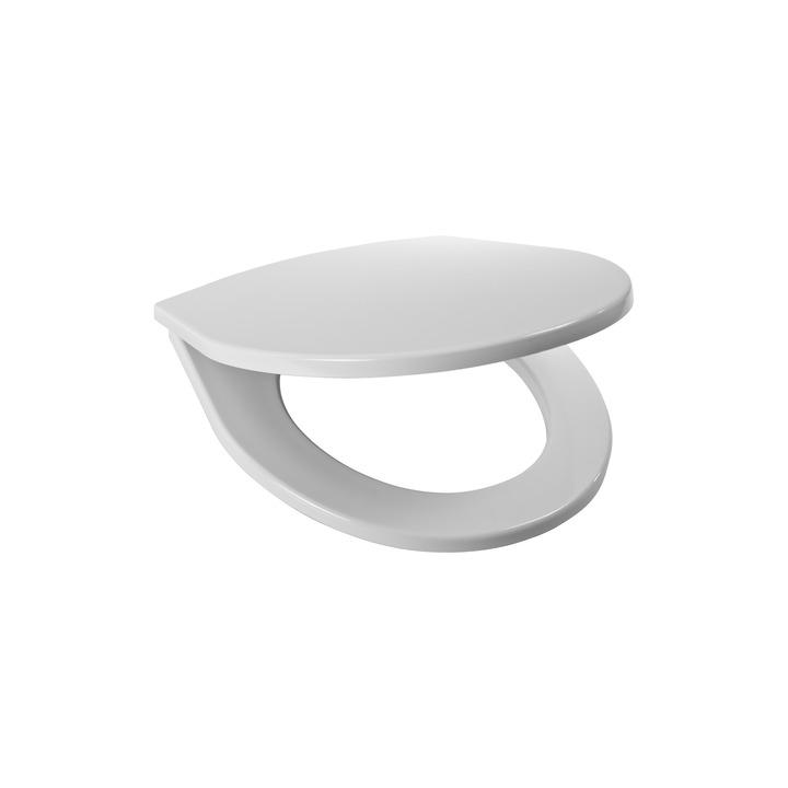 Sedátko LYRA Plus pro kombi WC