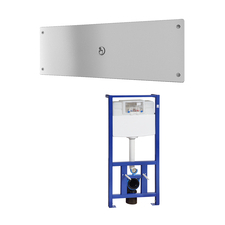 Piezo splachovač WC Sanela SLW 02PA, 24 V DC