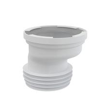Excentrické připojení Alcaplast A991 20 mm k WC