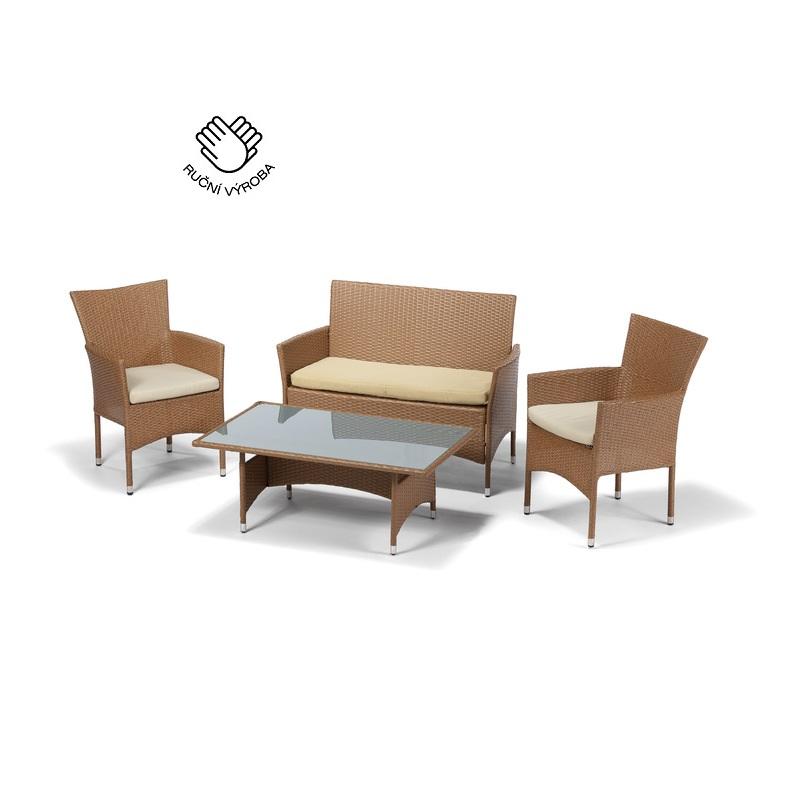 Zahradní stolek BALI