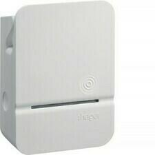 Nabíjecí stanice 22 kW RFID, Hager XEV252S7035