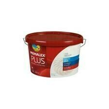 Malba interiérová PRIMALEX Plus bílá, 15 kg