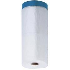Fólie maskovací CQ Masq LightBlue 2,7×14 m
