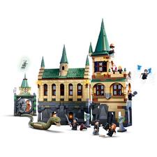 LEGO® HARRY POTTER™ Bradavice: Tajemná komnata