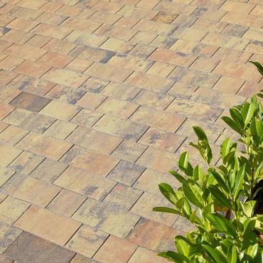 Dlažba betonová BEST BELISIMA standard etna výška60 mm