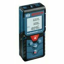 Dálkoměr laserový Bosch GLM 40