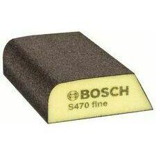 Houba brusná Bosch S470 Best for Profile jemná