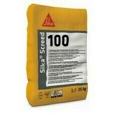 Potěr cementový SikaScreed-100 25 kg