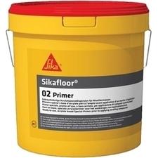 Nátěr penetrační Sikafloor-02 Primer 5 kg