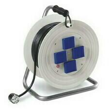 Kabel prodlužovací na bubnu Scame Roller 25 m 2,5 mm2 IP 44