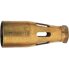 Hořák mosazný Sievert 2943-02 35 mm