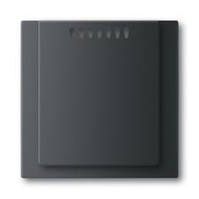 Kryt modulu výkonového Impuls mechová černá