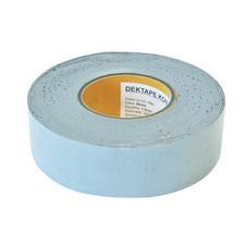 Jednostranně lepicí páska DEKTAPE KONTRA (50mm x 15m) pod kontralatě