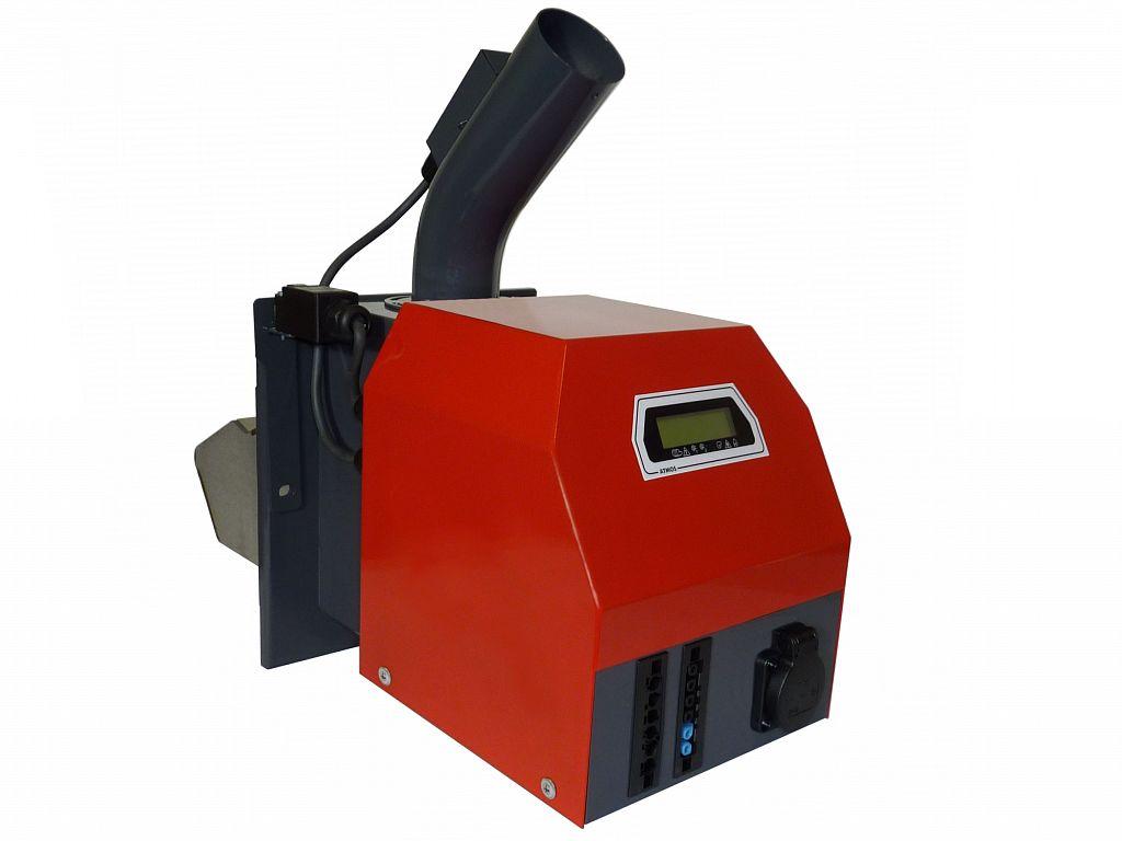 Hořák na pelety Atmos A25 4,5 - 24 kW