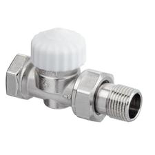 Termostatický ventil IMI Calypso exact DN 15 přímý