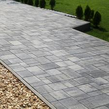 Dlažba betonová CS BETON VIA TECH noarblanc výška 60 mm