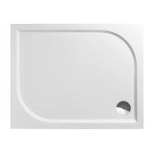 Vanička sprchová Roth RECTAN-M 1200×800×30 mm, litý mramor