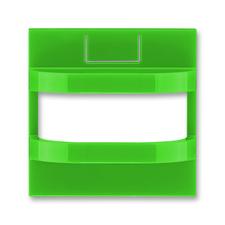 Díl výměnný pro kryt spínače automatického Levit zelená