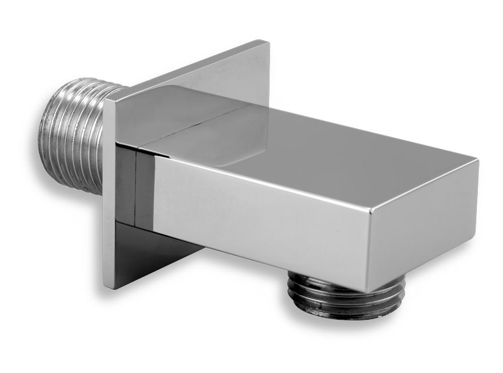 Vývod sprchy stěnový Novaservis D/HRANA,0, chrom