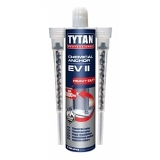 Chemická kotva bez styrenu TYTAN EV-II 300  ml
