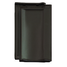 TONDACH STODO 12 Posuvná základní taška Engoba tmavě hnědá