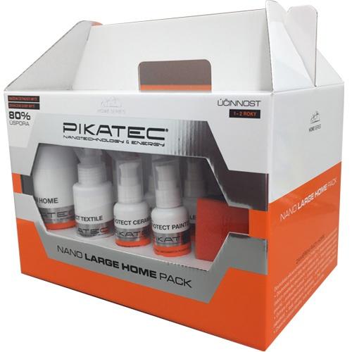 Střední sada pro domácnost - Large pack PIKATEC