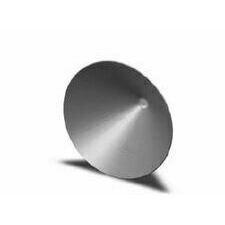 Rohová tvarovka SARNAFIL T-Corner 90° CI FPO, kužel vnitřní roh (okenní šedá)