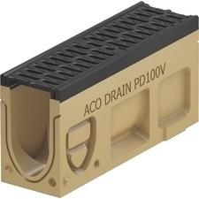 Revizní díl ACO Drain Monoblock PD 100 V