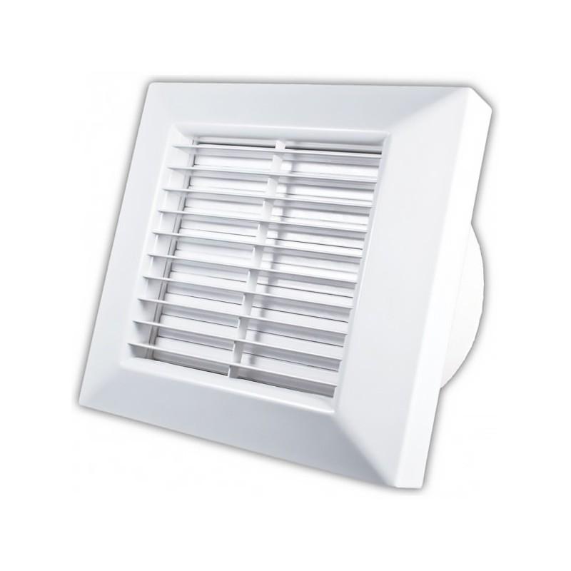Ventilátor domovní Klimatom Primo base 100 A, 12 W, 12 V