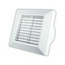 Ventilátor domovní Klimatom Primo base 100 AT, 12 W, 230 V