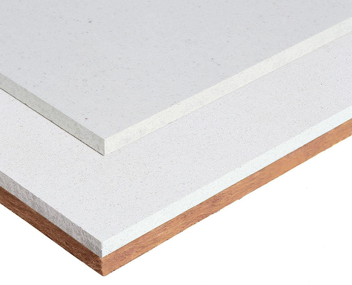 Podlahová sádrovláknitá deska Fermacell E20 s izolací 2E31 (1500x500x30) mm