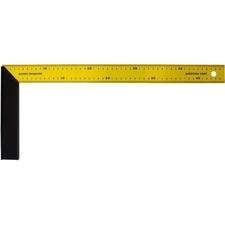 Úhelník truhlářský 350×190 mm
