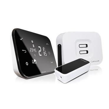 Internetový termostat SALUS iT500