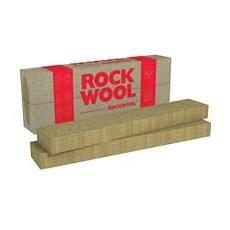 Minerální vata ROCKWOOL FASROCK LL desky (kolmé vlákno) 100 mm (1200x200 mm)