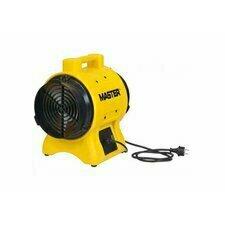 Průmyslový ventilátor MASTER BL 4800