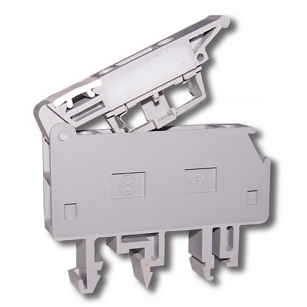 Svorka řadová RSP 4 LED, cena za ks