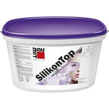 Omítka silikonová Baumit SilikonTop škrábaná 2 mm 25 kg