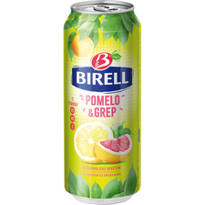 Radegast Birell Pomelo a Grep 0,5 l