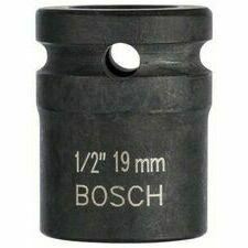 Klíče nástrčné Bosch 30×19×40 mm M12