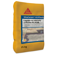 Lepidlo cementové SikaCeram-113 Klasik 25 kg