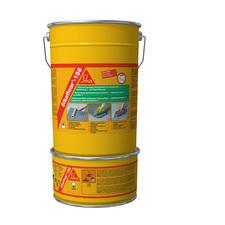 Epoxidový nátěr Sikafloor Garage RAL 7032