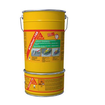 Nátěr Epoxidový Sikafloor Garage RAL 7032
