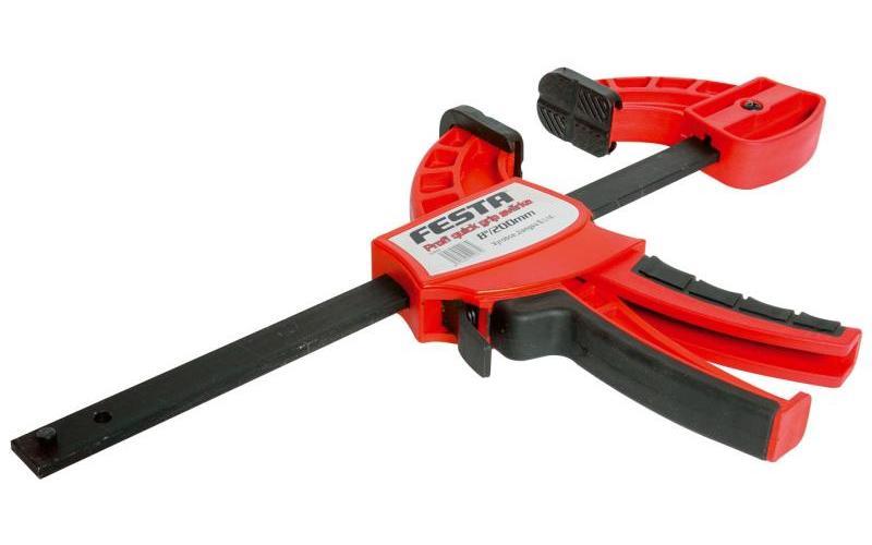 Svěrka PROFI Quick grip 600mm/24 - 123630