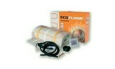 Topná rohož s termostatem sada Comfort Mat 160/1,3 m2