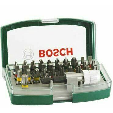 Sada šroubovacích bitů Bosch Promoline 32 ks