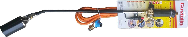 Souprava pro svařování plamenem Castolin AeroFlam Piezo 6-pack