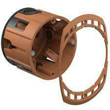 Krabice přístrojová do dřevovláknitého zateplení KAISER ECON Iso+