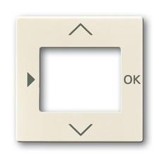 Kryt ovladače časovacího/termostatu Future/Solo slonovina